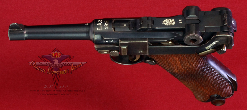 Luger pistols sale german for WW2 Lugers