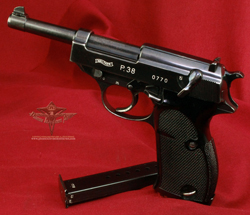 1940 Walther P38